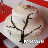 საქორწილო ტორტი 2056