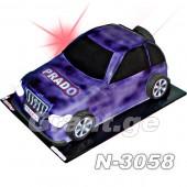 მანქანა ტორტი პრადო 3058