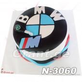 ტორტი BMW 3060