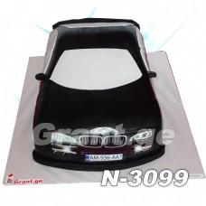 ტორტი BMW 3099