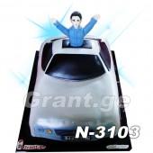 მანქანა ტორტი 3103