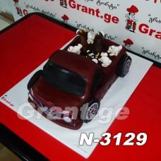 ტორტი NISSAN 3129