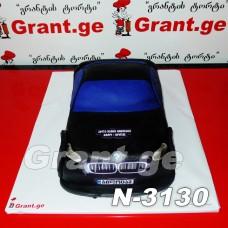 ტორტი BMW 3130