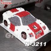 მანქანა ტორტი ფერარი 3211