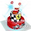 ტორტი Ferrari  3077