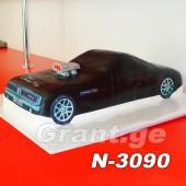 მანქანა ტორტი DODGE 3090