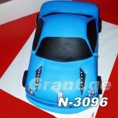 მანქანა ტორტი ფერარი 3096