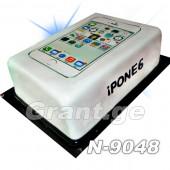ტორტი IPHONE 6 9048