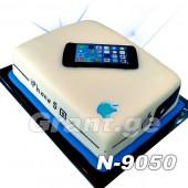 ტორტი IPHONE 5 9050
