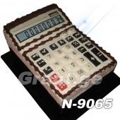 ტორტი კალკულატორი 9065