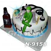ტორტი ექიმი 9158