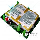 ტორტი წიგნი 9165