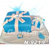 ტორტი საჩუქარი 9219
