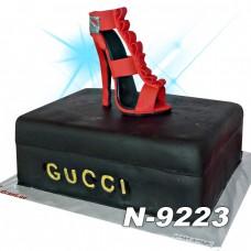 ტორტი GUCCI 9223