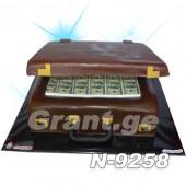 ტორტი ფული 9258