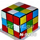 ტორტი კუბიკი 9200