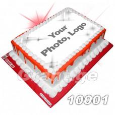 ფოტო ტორტი 10001