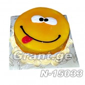 ტორტი SMILE 15033
