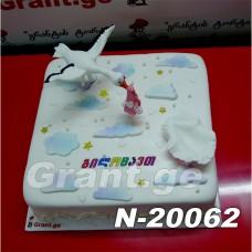 ტორტი BABY 20062