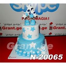 ტორტი ჩვილი  20065