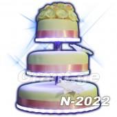 საქორწილო ტორტი 2022