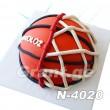 კალათბურთის ბურთი 4020