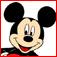 მიკი მაუსის ტორტები